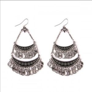 Jewelry - Boho Chandelier Earrings